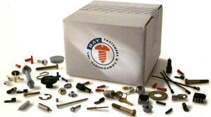 Bay Fasteners